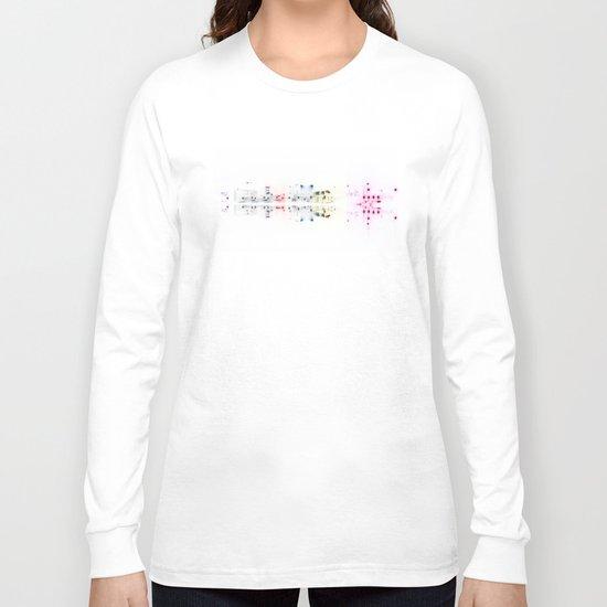 white harbor VIII. Long Sleeve T-shirt