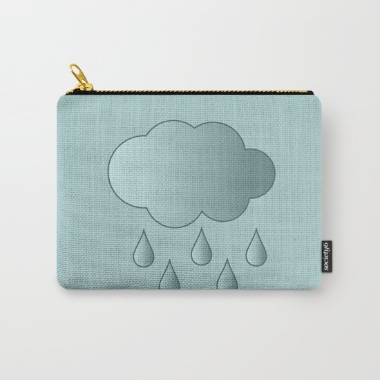 Baby Cloud Carry-All Pouch