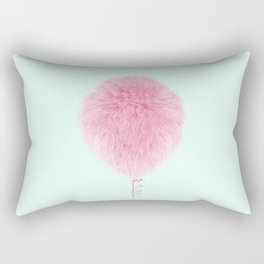 FURR BALOON Rectangular Pillow