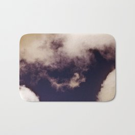 MAGIC SKY over BERLIN Bath Mat