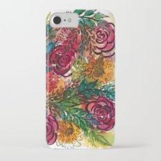 Floral Bouquet Slim Case iPhone 7