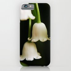 Lily of the Valley iPhone 6s Slim Case
