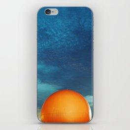 Gibeau Orange Julep iPhone Skin