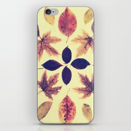 Leafdala iPhone Skin