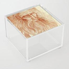 Like Leo by J. Baron Acrylic Box