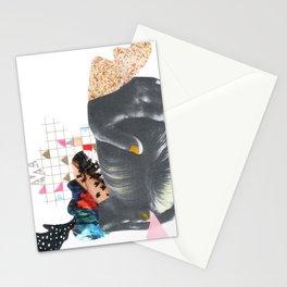 Strange Universe Stationery Cards