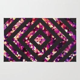 Pixagon Rug