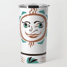 4elments - Air Travel Mug