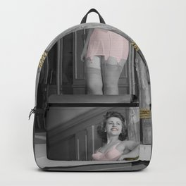 Girdle Girl 3 Backpack