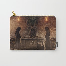 The Lord of Death Carry-All Pouch