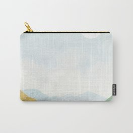 Serenity Landscape 3 Carry-All Pouch