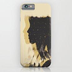 Moving Backwards Slim Case iPhone 6