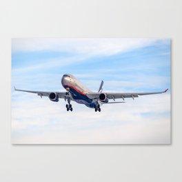 330 Canvas Print