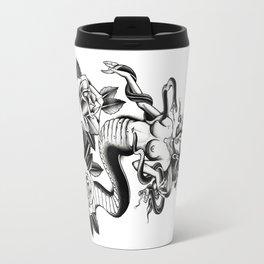 Naga - TATTOO Travel Mug