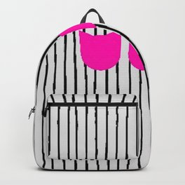 Pussyhat project design 5 Backpack