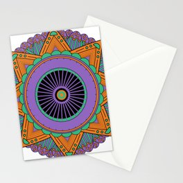 say yeah baby Stationery Cards