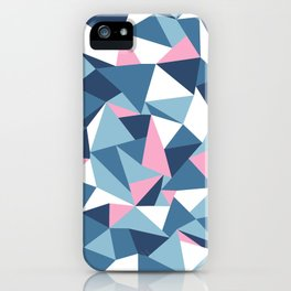 Abstraction #11 iPhone Case