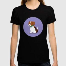 Who's a good boy? T-shirt