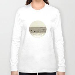 SEA AT4 Long Sleeve T-shirt