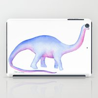 dinosaur iPad Cases featuring Dinosaur by Susan Windsor