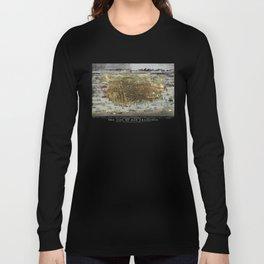 San Francisco-California-United States-1878 Long Sleeve T-shirt