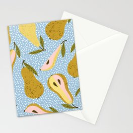 Poster Background | Nothing As It Pears To Be Stationery Cards