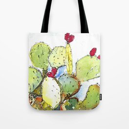The Fruits of the Sun Tote Bag