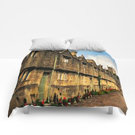 The Almshouses of Chipping Campden Comforters