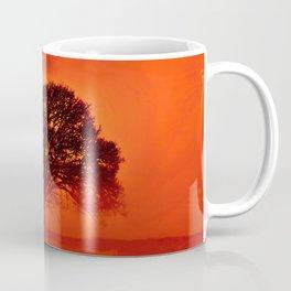 Fog 7 Coffee Mug
