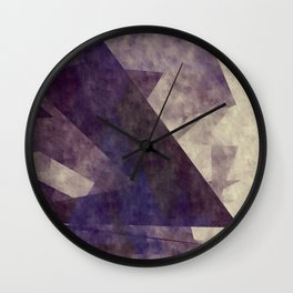 Ambience Reliance Wall Clock