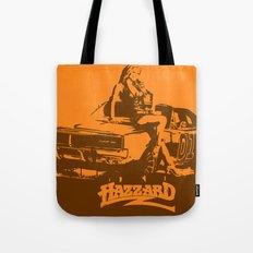 Hazzard & Girls Tote Bag