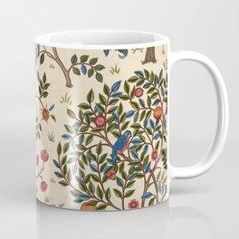 """William Morris """"Kelmscott Tree"""" 1. Coffee Mug"""