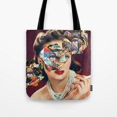 Cultural Bias Tote Bag