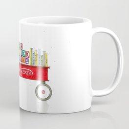 Mica Wagon Coffee Mug