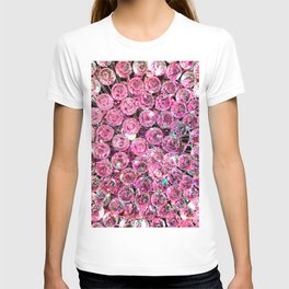 Pink Cyrstals T-shirt