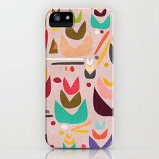 Proud Garden iPhone (5, 5s) Slim Case