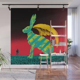 Usagi Wall Mural