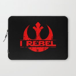 I Rebel Laptop Sleeve
