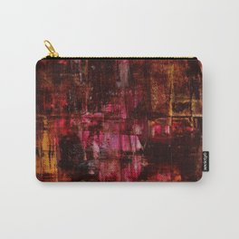 He Painted Me In Feelings- Passion Carry-All Pouch