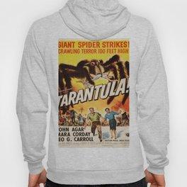 Vintage poster - Tarantula Hoody