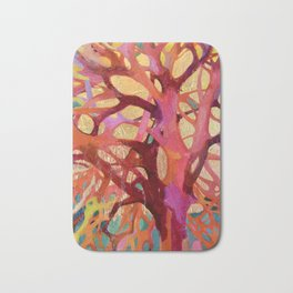 Singing trees.6 Bath Mat