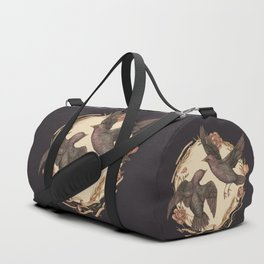 Starlings Duffle Bag