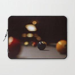 Billard Laptop Sleeve