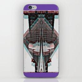 La Louvre iPhone Skin