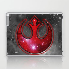 Space Rebel Laptop & iPad Skin