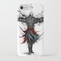 assassins creed iPhone & iPod Cases featuring assassins creed by ururuty