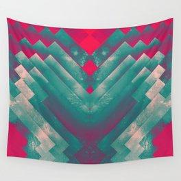 frysyn pyssxyn Wall Tapestry