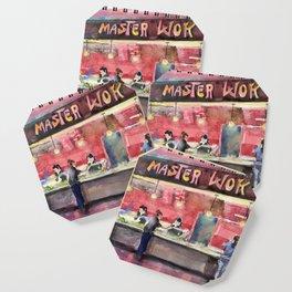 Master Wok Coaster