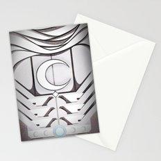 Moonlight Knight Stationery Cards