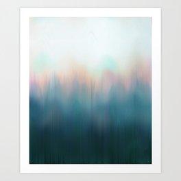 Moonshiner Art Print